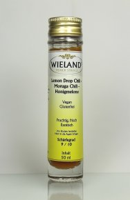 Lemon Drop Chili, 50 ml